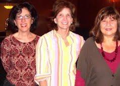 Soul Strength Seminars at Temple Emanuel
